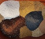 분갈이흙 5kg(배합토 분갈이토 배양토)다육전용 고급용토