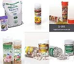 종합 영양제 쇼핑 활력제 보호제 관리제 유기질 유황 비료 뿌리활착 몰코트 오스모코트 하이포넥스 앰플