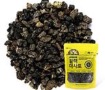 블랙마사토2L/화산석/세척마사토