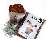 가볍고 보수력 좋은 코코넛바크 10리터 허스크칩 코코칩 코코넛껍질 분갈이흙 바크 퇴비 상토 용토