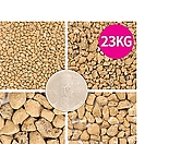 마사토대포장23kg/세척마사토/흙/분갈이/난석/휴가토/화산석/황토볼/상토/비료/배양토/블랙마사토/펄라이트