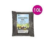가드닝소일10L/분갈이흙/정원혼합토/배양토/상토/용토/정원흙/도시정원애상토/퇴비/마사토/다용도흙