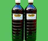 원예용 왕겨초액 1000ml-병충해방제 생육증진 약효증진/친환경자재/목초액의 진화