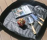 최고급 분갈이매트 국산 블랙 그린
