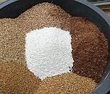 다육분갈이흙20kg  산야초.동생사.휴가토.상토.마사토.펄라이트