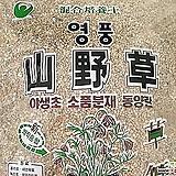 산야초 10리터<대용량 분갈이 용토>