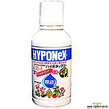 하이포넥스 레이쇼원액160ml/ 식물 영양제 (기본에 충실한 영양제) 다육영양제|
