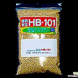 가정용 과립 HB-101 100g- 식물 활력제 영양제 (천연물질의 신비한효과) 다육영양제|