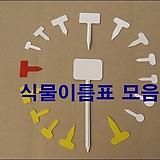 이름표 노랑 타원형 (5+1)|