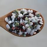 오색자갈 소립1kg(3~5mm)(복토/화장토)