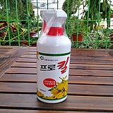 소나무집 30. 프로킬 500㎖ 식물영양제 진딧물 깍지벌레 응애 개화촉진제 비료 보호제 |