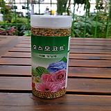 소나무집 50. 오스모코트 식물영양제 250g 흙|