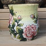 노란나비수제화분 23 Handmade Flower pot