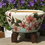 노란나비수제화분322 Handmade Flower pot