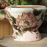 노란나비수제화분342 Handmade Flower pot