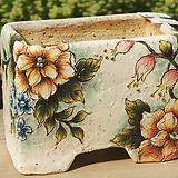 노란나비수제화분365 Handmade Flower pot