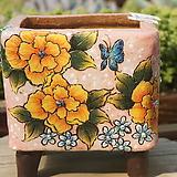 노란나비수제화분370 Handmade Flower pot