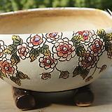 노란나비수제화분377 Handmade Flower pot