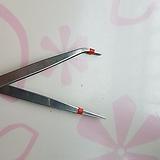 [착한가격]가드닝 핀셋/ㅡ자 핀셋/ㄱ자 핀셋/원예용 핀셋/일반형 핀셋/식물정리용 핀셋