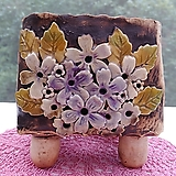 수제화분0807 Handmade Flower pot