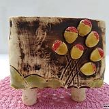 수제화분0808 Handmade Flower pot