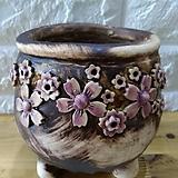 수제화분08145 Handmade Flower pot