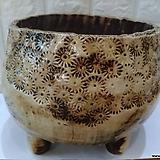 수제화분08156 Handmade Flower pot