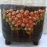 수제화분08159 Handmade Flower pot