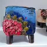 민들레수제화분0412|Handmade Flower pot