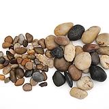 우화석 자갈 화분장식석 마감돌 돌 돌멩이 돌맹이
