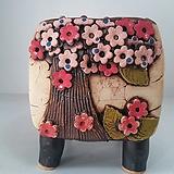 민들레수제화분0419|Handmade Flower pot