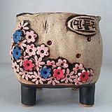 민들레수제화분0420|Handmade Flower pot