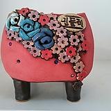 민들레수제화분0428|Handmade Flower pot