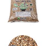 [묶음배송가능]분갈이를 한번에 산야초 흙 분갈이흙 마사 난석 녹소토 제오라이트 사쓰마트 경석|