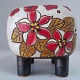 민들레수제화분0449|Handmade Flower pot