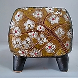 민들레수제화분0450|Handmade Flower pot