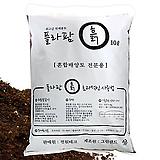 혼합배양토10리터플라팜흙