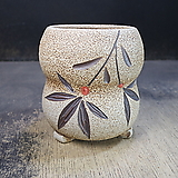 수제화분(라인분)M36|Handmade Flower pot