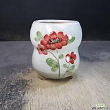 수제화분(라인분)M28|Handmade Flower pot