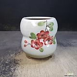 수제화분(라인분)M15|Handmade Flower pot