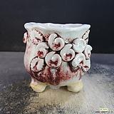 수제화분(냥이분)06|Handmade Flower pot