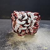 수제화분(냥이분)02|Handmade Flower pot