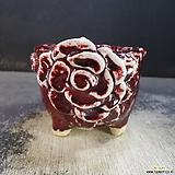 수제화분(냥이분)04|Handmade Flower pot