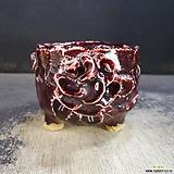 수제화분(냥이분)13|Handmade Flower pot