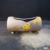 수제화분(라인분)50|Handmade Flower pot