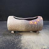 수제화분(라인분)53|Handmade Flower pot