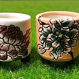 수제화분 콩분|Handmade Flower pot