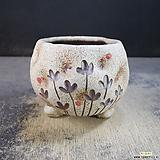 수제화분(라인분)83|Handmade Flower pot