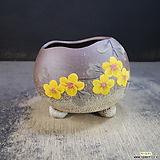 수제화분(라인분)93|Handmade Flower pot