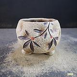 수제화분(라인분)69|Handmade Flower pot